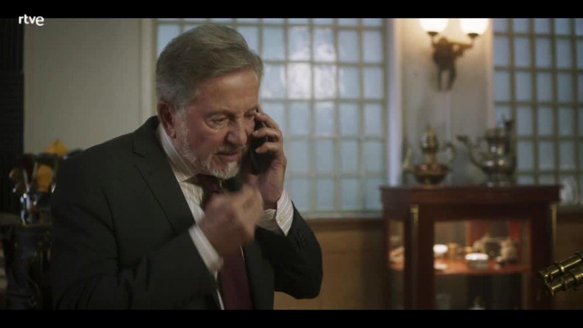 Nueva temporada de 'El Ministerio del Tiempo'.