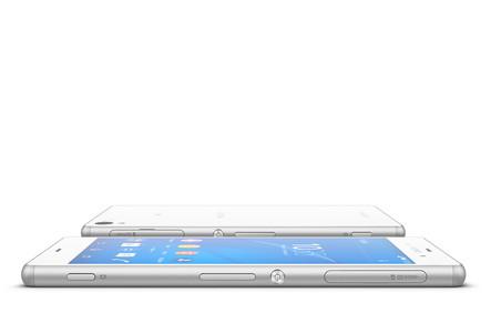 El nuevo Sony Xperia Z3