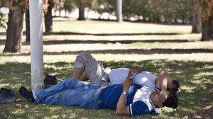 La ola de calor dificulta el descanso y la rutina