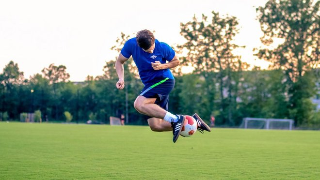 El futbol pot canviar el món