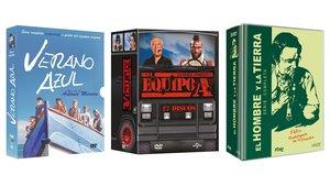 Los mejores packs de las series que marcaron una época
