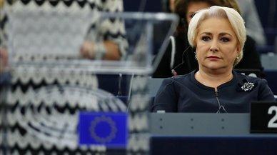 Rumanía, en el punto de mira de la UE