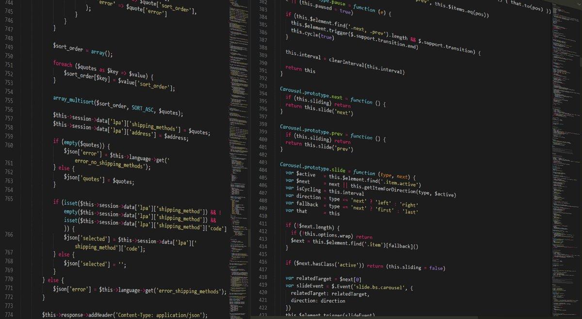 La programación es una habilidad cada vez más valorada