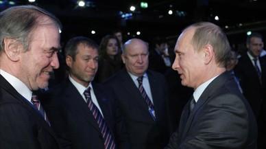 El oligarca ruso Abramovich, próximo a Putin, obtiene la nacionalidad israelí