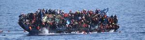 RESUMEN DEL AÑO 2016 25/06/2016 Operación de rescate de inmigrantes frente ala costa de Libia.