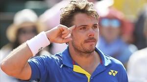 Wawrinka vuelve a a la final de Roland Garros