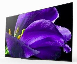Sony anuncia que amplia la seva gamma de televisors OLED