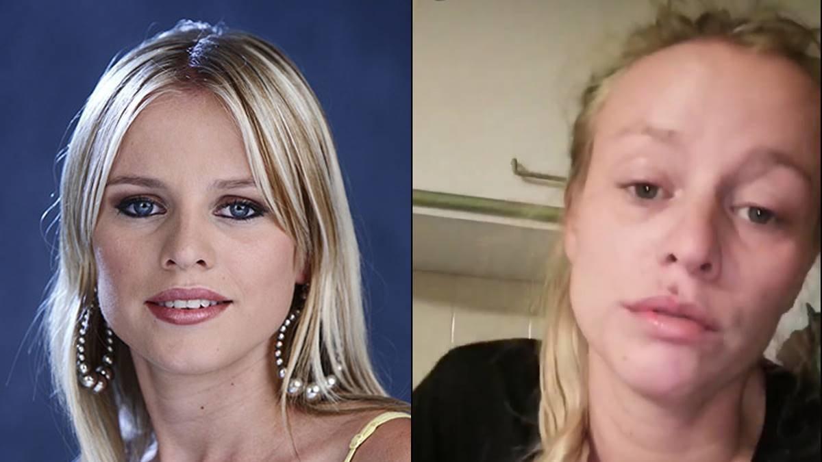 """Tatiana ('GH 11') denuncia haber sido agredida por su exmarido: """"Ha entrado por el balcón y me ha dado una paliza"""""""