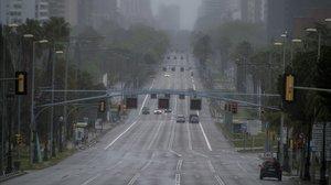 40.000 cotxes tornen a Barcelona després de la Setmana Santa