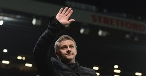 Ole Gunnar Solskjaer, nou entrenador del Manchester United