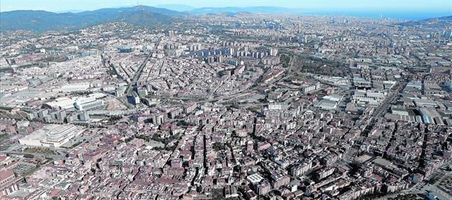 Fricción entre el AMB y la Generalitat por el plan urbanístico metropolitano