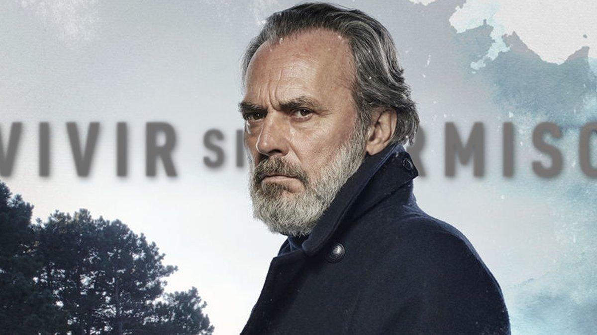 'Vivir sin permiso' vuelve este lunes a Telecinco con el estreno de su segunda temporada