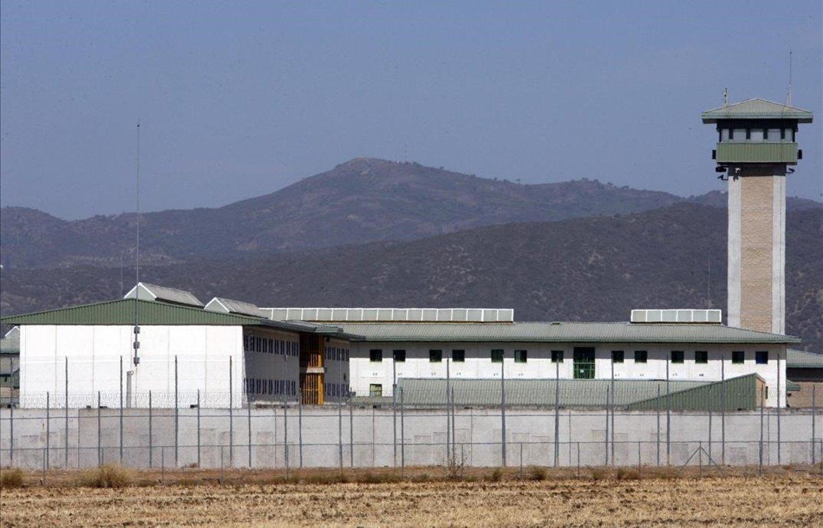 Cárcel de Córdoba.