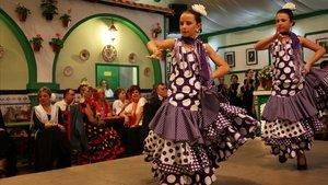 Andalusia posa en marxa una línia d'ajuts per combatre la immersió lingüística
