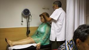 """Fibromiàlgia: una mort """"a foc lent"""" per a tres milions d'espanyols"""