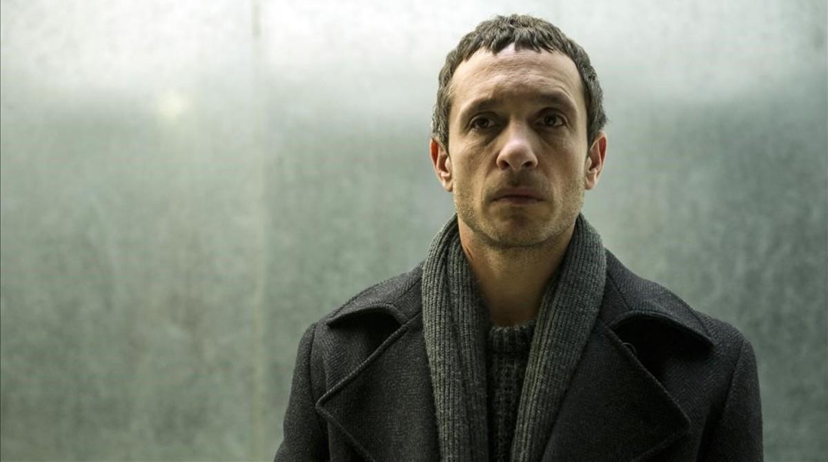 """Pablo Derqui: """"Fa por debutar com a protagonista en una sèrie espanyola"""""""