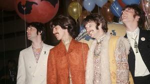Los Beatles, en una imagen de junio de 1967.