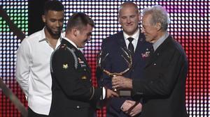 Clint Eastwood: el 'cazador' de héroes