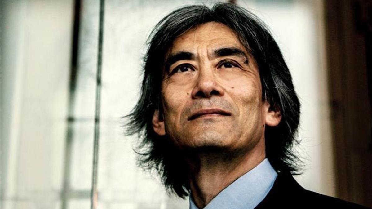 Kent Nagano.