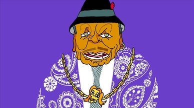 Joe Jackson: l'home que vivia dels seus fills