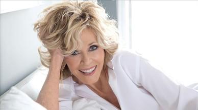Las edades de Jane Fonda