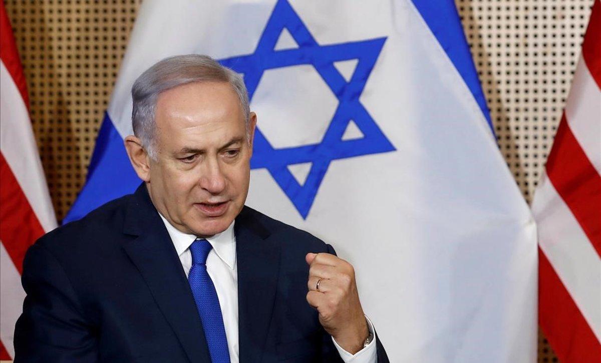 Netanyahu serà imputat per tres casos de corrupció