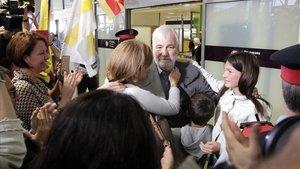 L'empresari amic de Puigdemont torna a Waterloo després de perdre l'aforament