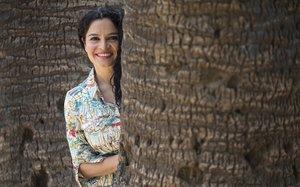 """Claudia Girón: """"A la presó hi arribaven els grans narcos i els polítics esquitxats"""""""