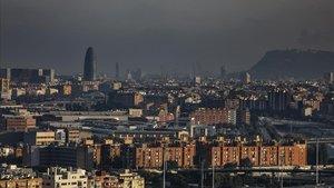 Desactivat l'avís per contaminació a Catalunya