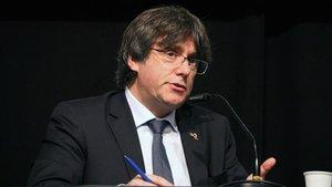 La crítica extradició de Puigdemont