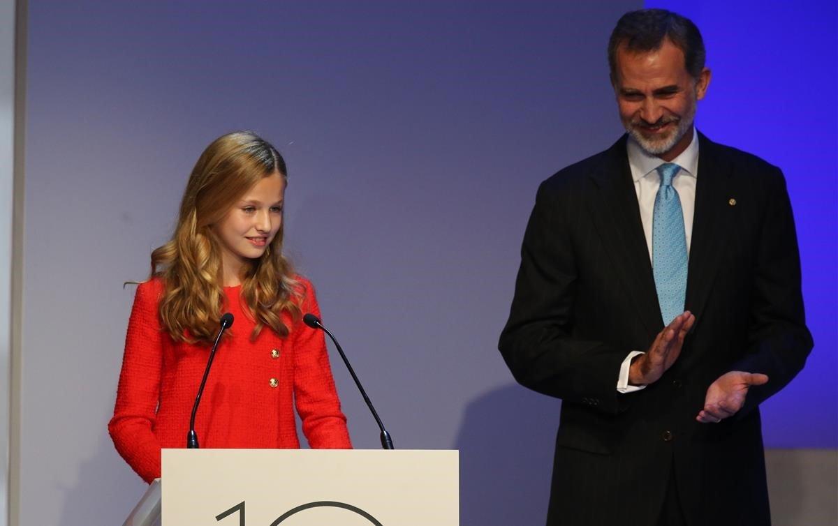 Els Princesa de Girona incorporen un premi a la cooperació internacional