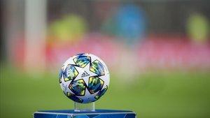 Barça - Ferencváros: horari i on veure la primera jornada de la Champions League