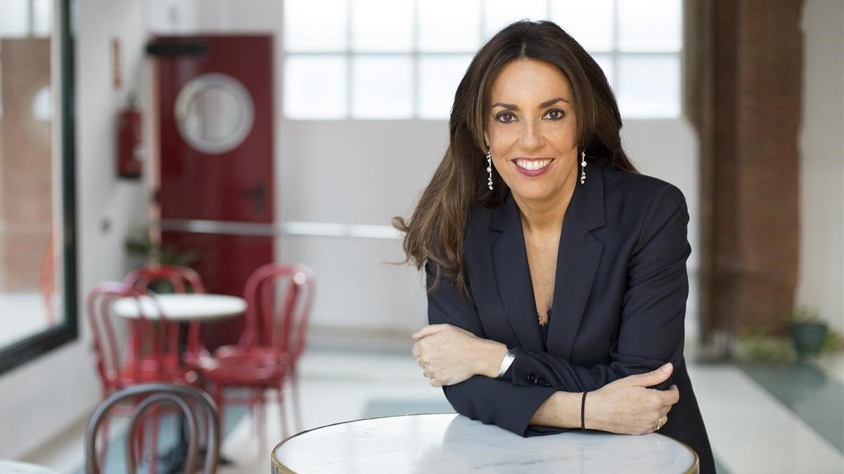 Isabel Vidal, presidenta de Adetca.