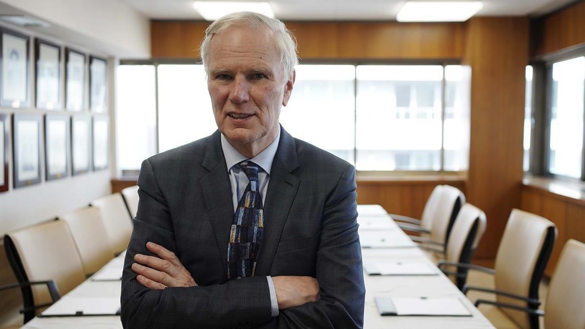 El relator de l'ONU, sobre l'ingrés mínim vital: En la «bona direcció», tot i que amb una cobertura «baixa»