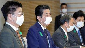 El Japó amplia l'estat d'alerta a tot el país