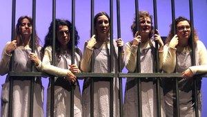 'Preses' obre una temporada amb 19 espectacles al Tantarantana