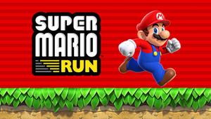 Com descarregar 'Super Mario Run' en 3 passos