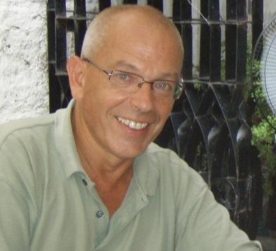 Julio García Carracedo