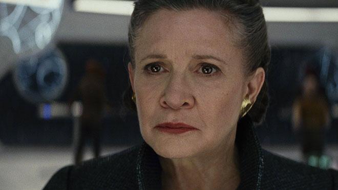 Tràiler de Star wars. Capítol VIII: Els últims Jedi (2017)