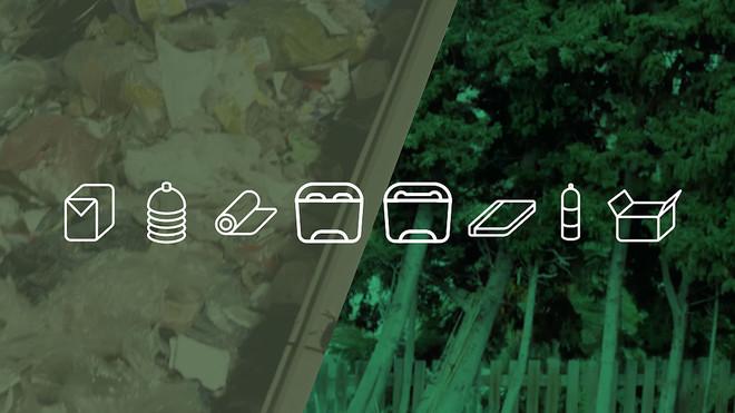 Menos residuos, más vida
