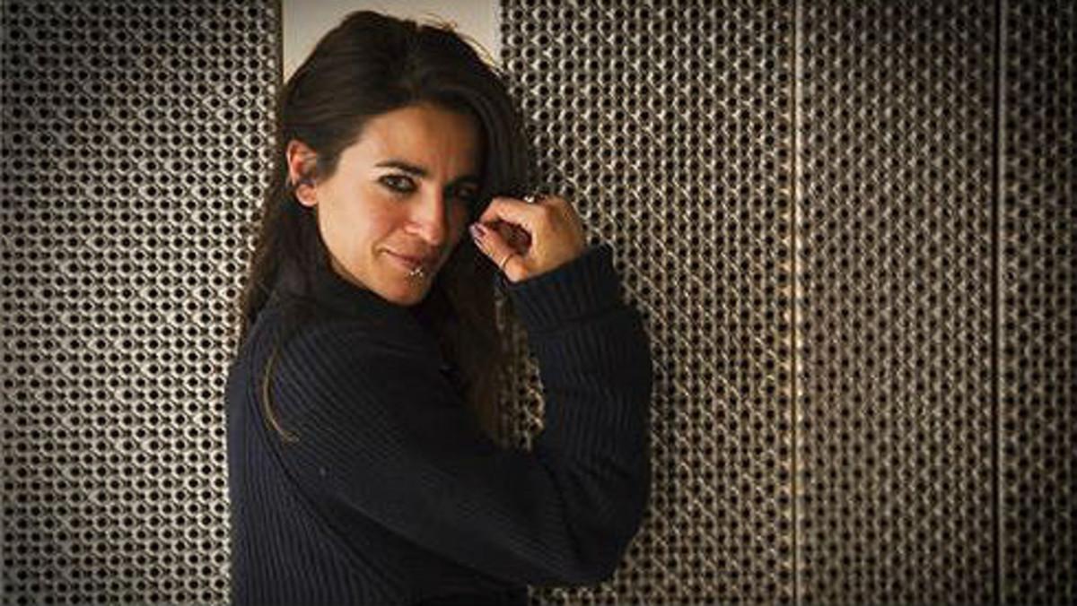 La cantante española habla sobre el movimineto feminista desde Argentina