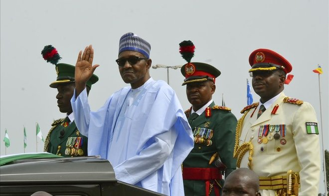 Nigèria escull el seu futur entre dos candidats septuagenaris