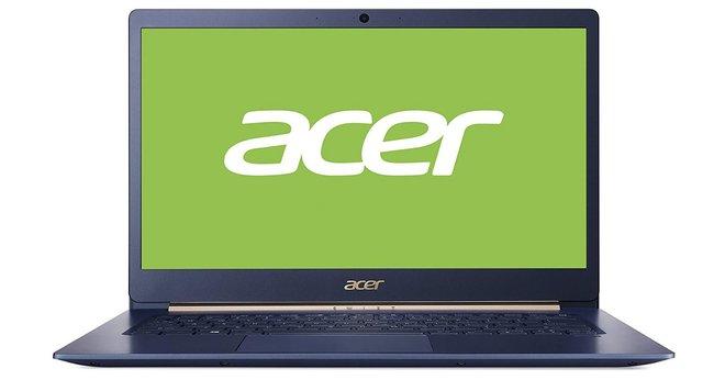 Acer Swift 5 (699,99€)