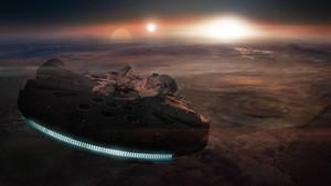 Disney inverteix 86 milions d'euros en la sèrie d''Star Wars'