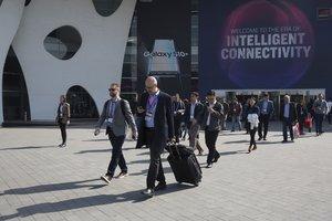 La Generalitat fa una aportació de cinc milions d'euros per a la celebració del Mobile World Congress