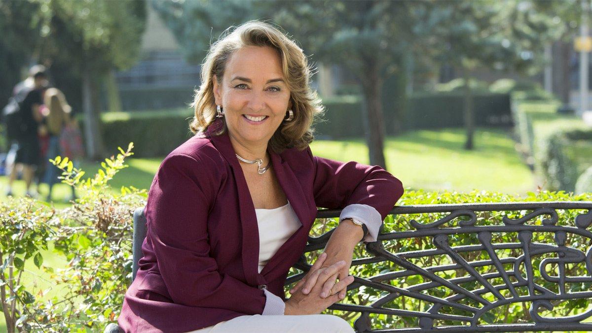 Adela Muñoz.