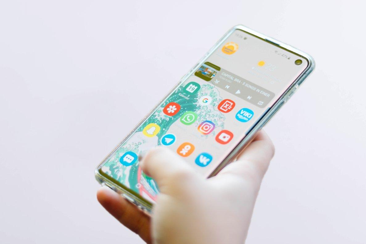 5 apps para controlar el tiempo que usas el smartphone