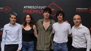 Atresmedia presenta la nueva Atresplayer Premium, su plataforma de pago con producción propia