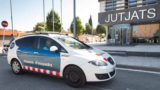 Llibertat amb mesures cautelars per al detingut per agredir sexualment un nadó a Palafrugell