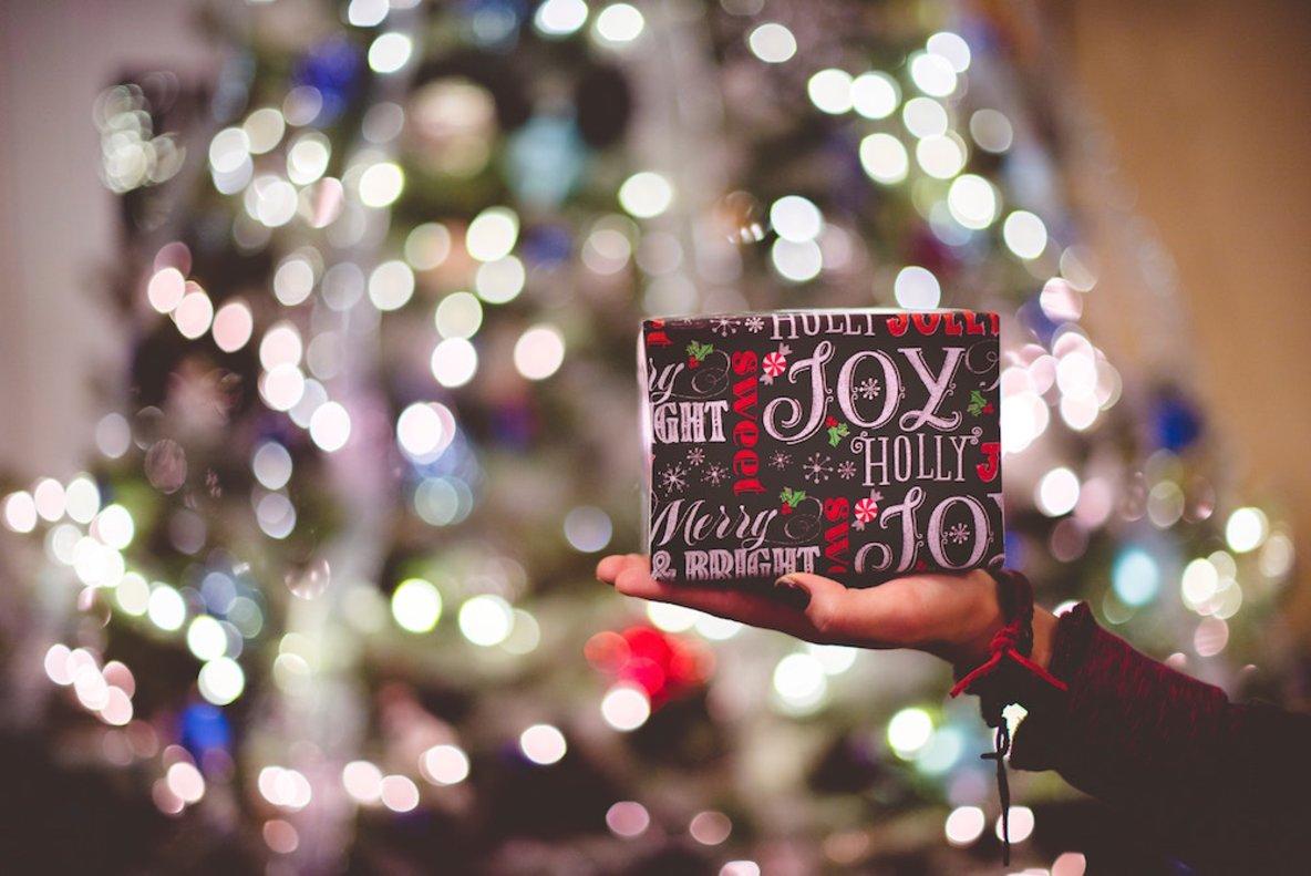 Los mejores regalos de Navidad para hombre